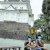 神奈川県のオススメ観光スポット・戦国時代の名城・小田原城、そして報徳二宮神社に行ってきましたレポ!